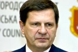 Мэр Одессы сложил полномочия