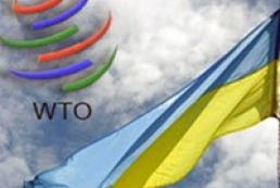 Україна має намір обговорити у ВТО обмеження поставок кондитерки в РФ
