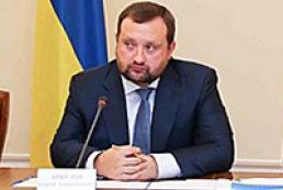 Арбузов: Уряд максимально полегшує доступ населення до адмінпослуг