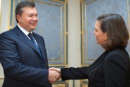 США готові допомогти Україні виконати всі умови ЄС
