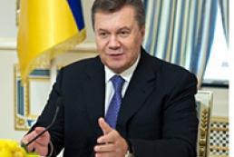 Президент: Украина сможет обеспечить себя газом к 2020 году