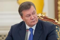 Янукович обіцяє жорстко реагувати на чиновницьке свавілля