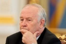 Рибак: В Україні твердо налаштовані на підписання Асоціації з ЄС у листопаді