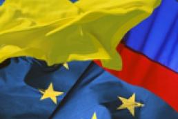 Київ vs Москва: За нами Європа!