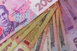 Митингующим под Верховной Радой платят по 100 гривен за час