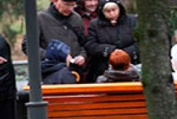 Как «защитникам Тимошенко» деньги выдавали (ФОТО, ВИДЕО)