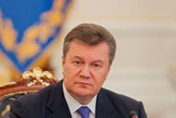 Президент Украины cменил губернаторов двух областей
