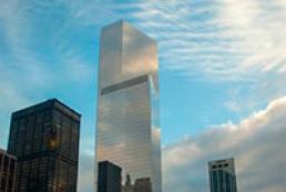 Reuters: В Нью-Йорке открыли первый небоскреб на месте башен-близнецов