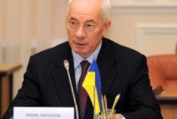 Азаров: Кабмин будет всесторонне поддерживать аграриев