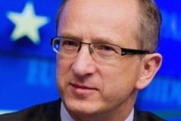 Томбінський: ЄС не хоче відкладати Асоціацію з Україною