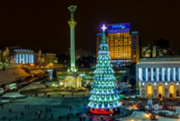 Украинцы на Новый год будут отдыхать целую неделю