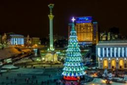 Українці на Новий рік відпочиватимуть цілий тиждень