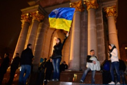 Суд заборонив встановлювати намети на Майдані