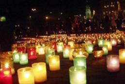 Сегодня в Украине отмечают 80-ю годовщину Голодомора