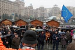 Євромайдан: «Дурниця» чи «шлях до цивілізації»?