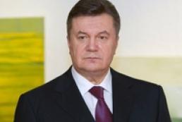 Янукович пообщался с участниками саммита «Восточного партнерства» в неформальной обстановке