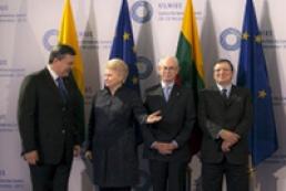 Радник Президента: Україна може підписати Асоціацію з ЄС у березні