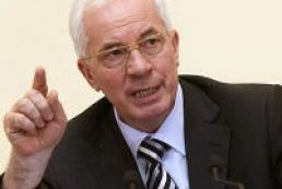 Прем'єр обурений і стурбований тим, що сталося на Майдані вночі