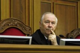 Рибак: Президент підтримає будь-яке рішення Ради про відставку Кабміну