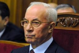 Премьер: У Кабмина есть информация о подготовке захвата Рады