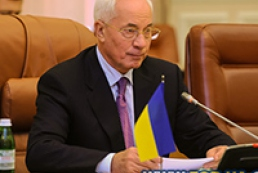Азаров: Мы не допустим силового захвата Рады