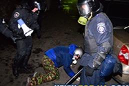 Минздрав: Во время акций протеста никто не погиб