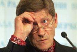Забзалюк слагает с себя депутатские полномочия
