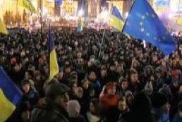МВД: Ситуация в Украине и Киеве остается спокойной