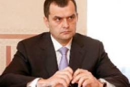Захарченко: Силові структури реагуватимуть на погрози міліції та судам