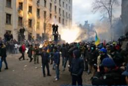 Прокуратура може змінити запобіжні заходи щодо заарештованих учасників мітингів