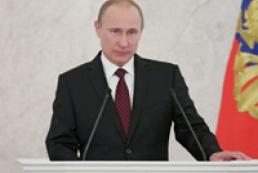 Путин: Срок пребывания иностранцев в РФ ограничат