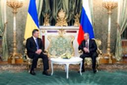 Янукович: Для збільшення товарообігу з РФ потрібні активні дії