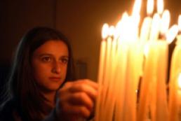Греко-католики и православные отмечают сегодня День Святого Николая