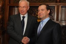Азаров: Україна отримала перший транш російського кредиту