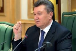 Янукович: Евромайдан - это стремление людей к лучшей жизни