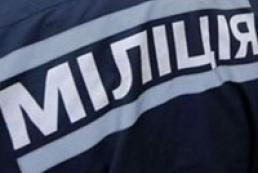 Міліція затримала двох підозрюваних у побитті Чорновіл