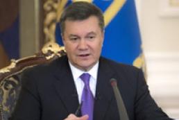 Янукович зажадав розрахуватися з бюджетниками Києва до 30 грудня