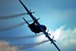 Обломками Ан-12, рухнувшего под Иркутском, займутся эксперты