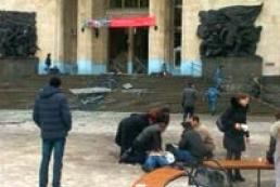 Взрыв в Волгограде назвали терактом
