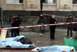 МИД: Украинцев среди пострадавших при взрыве в Волгограде нет