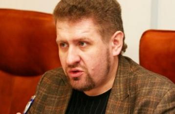 Кость Бондаренко: Политический 2014 год уже наступил
