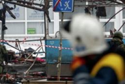 Кількість загиблих унаслідок вибуху у Волгограді збільшилася до 14