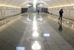 Легенды киевского метро: город под городом