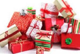 Новогодние подарки, или Не по Сеньке шапка