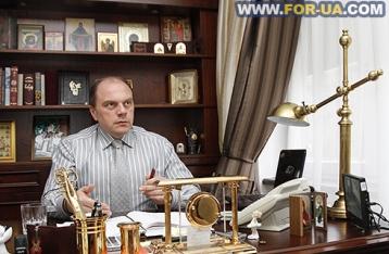 Михаил Кулыняк: У украинского кинематографа есть шансы выйти на высокую орбиту