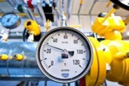 НКРЕ знизила ціну на газ для промспоживачів і бюджетників