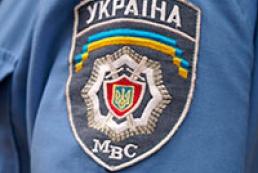 Милиция ищет еще одного подозреваемого в нападении на Чорновол
