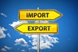 Украина сняла запрет на экспорт нефти, ограничение импорта мяса, сала, угля и кокса