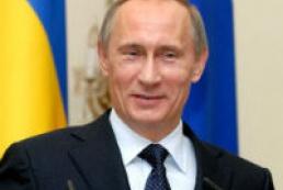 Путин намерен улучшить сотрудничество с Украиной в 2014 году