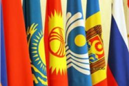 Украина возглавила СНГ